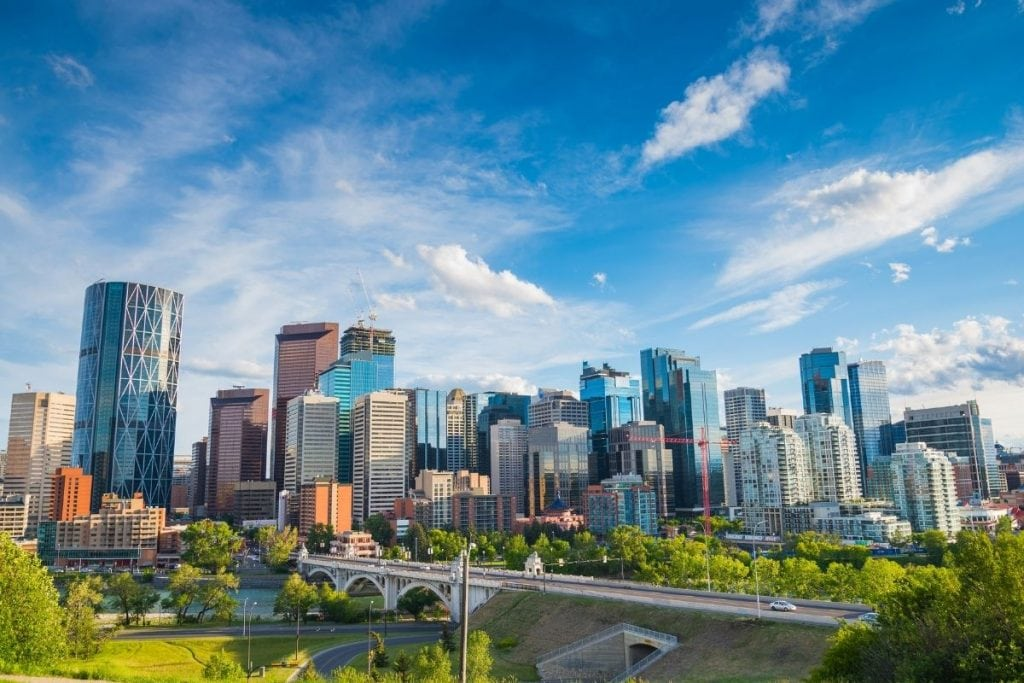 top things to do in calgary