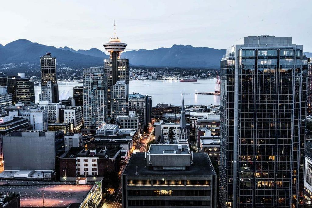 Vancouver Accommodation 1024x683