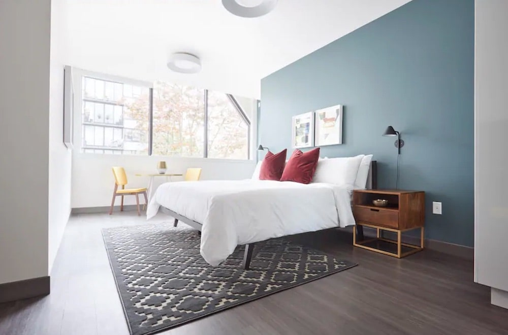 West End Vancouver Airbnbs