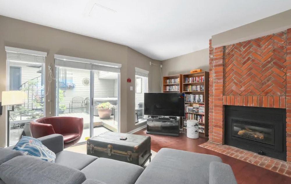 vancouver airbnbs in kitsilano