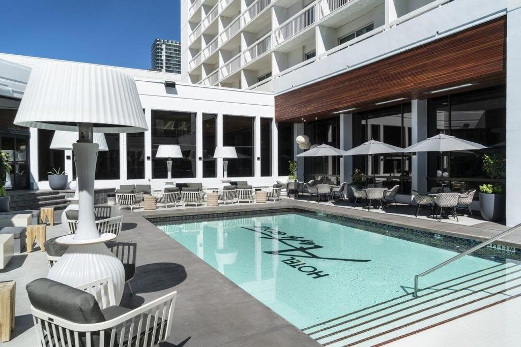 Hotel Arts Calgary Beltline 1024x683