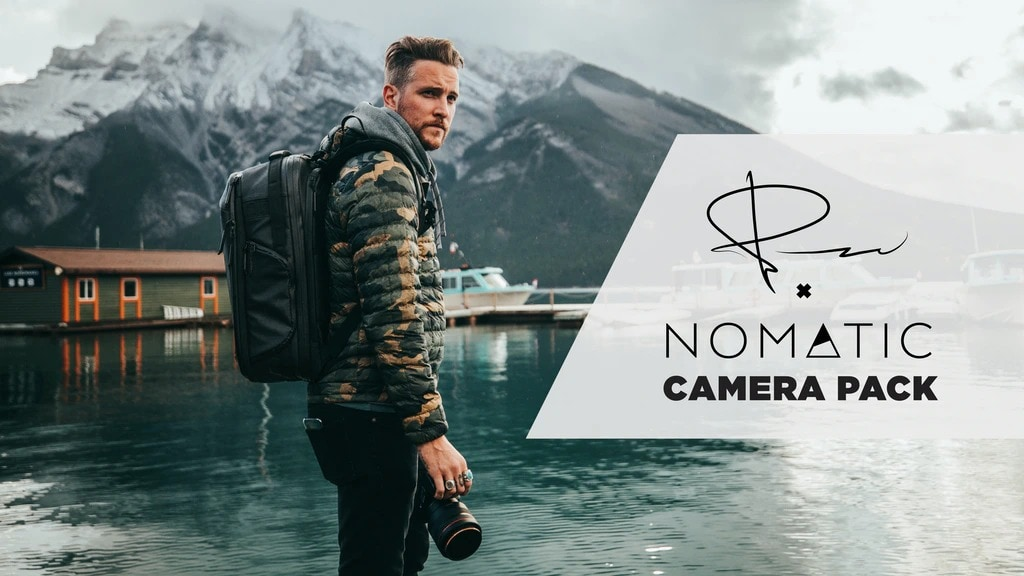 Best Travel Camera Bag