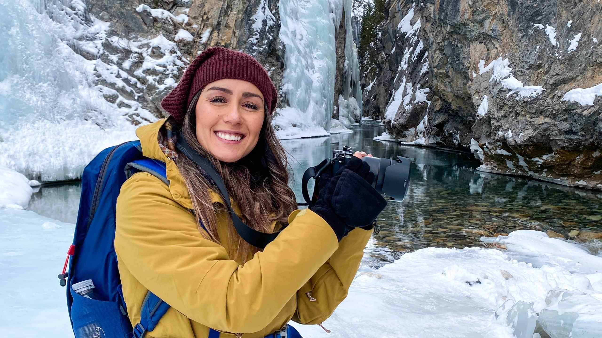 Best Travel Vlogging Camera
