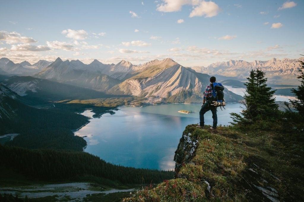 Best Kananaskis Hikes: Sarrail Ridge Hike via Rawson Lake