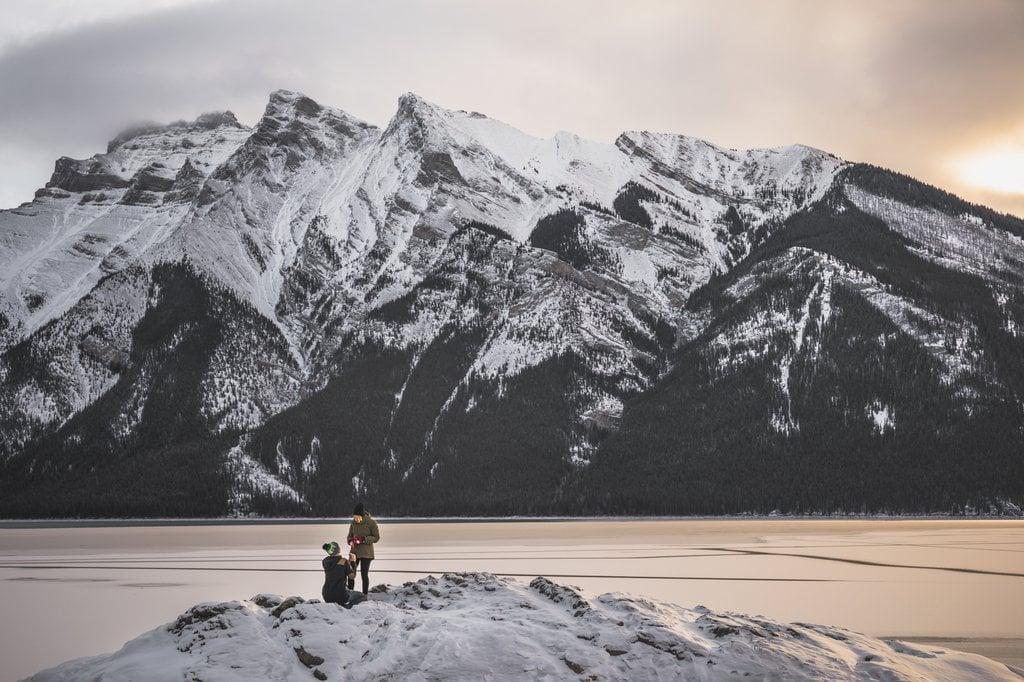 Banff Portfolio Photo