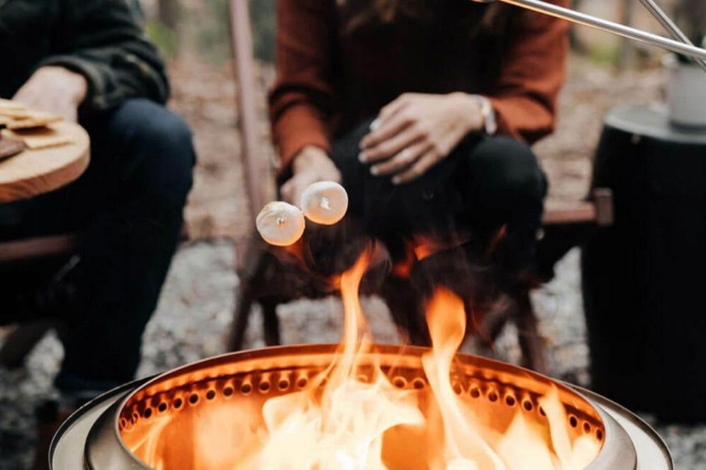 solo stove camping accessories