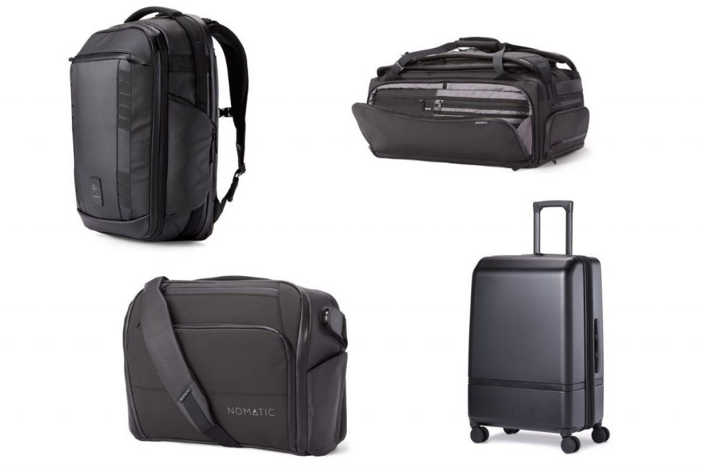 Nomatic makes some of the best travel backpacks in the world.