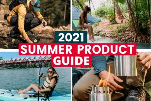 Canada Summer Product Guide 2021