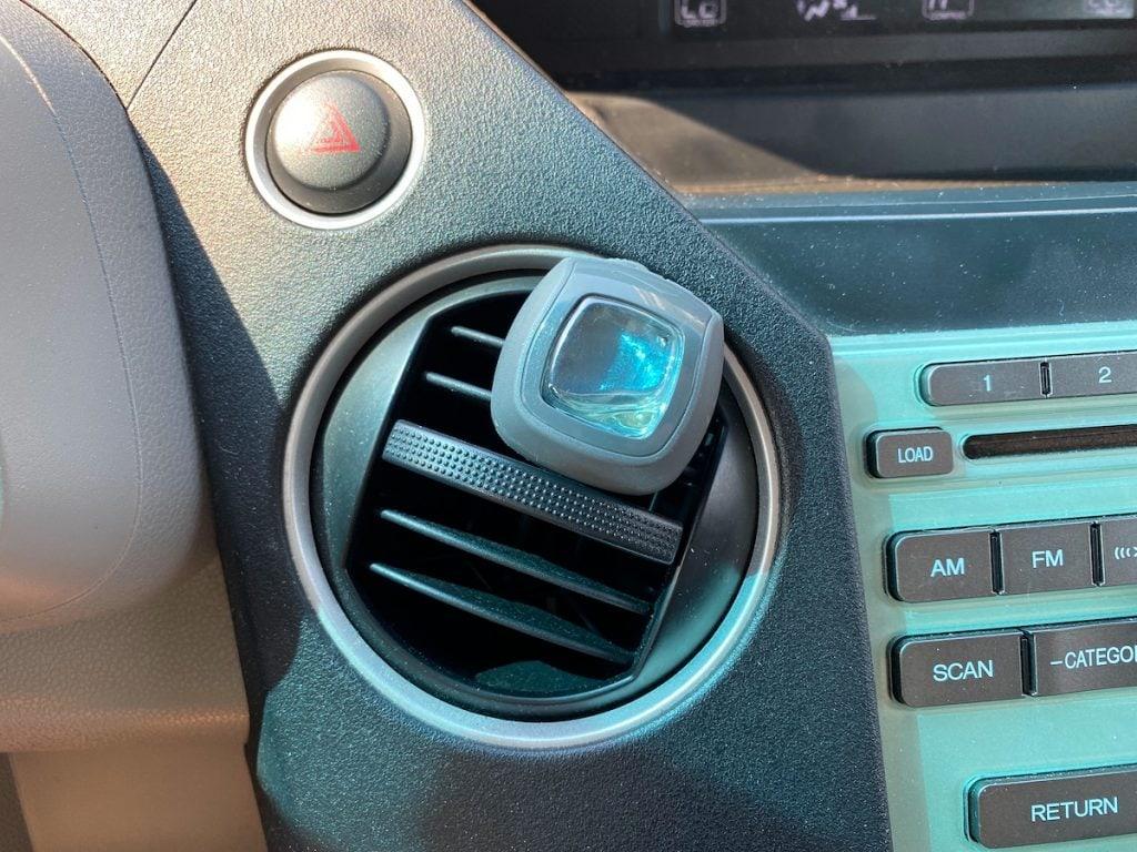 Febreze CAR Vent Clips are road trip essentials.
