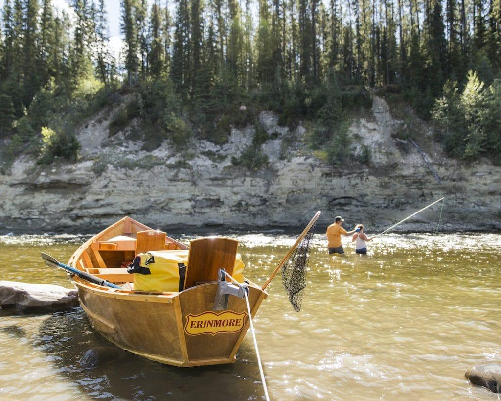 Berland River Travel Alberta Andy Nicoles 1024x819