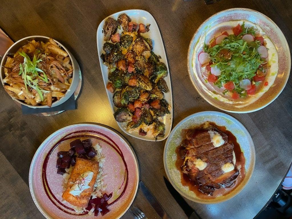 best restaurants in edmonton