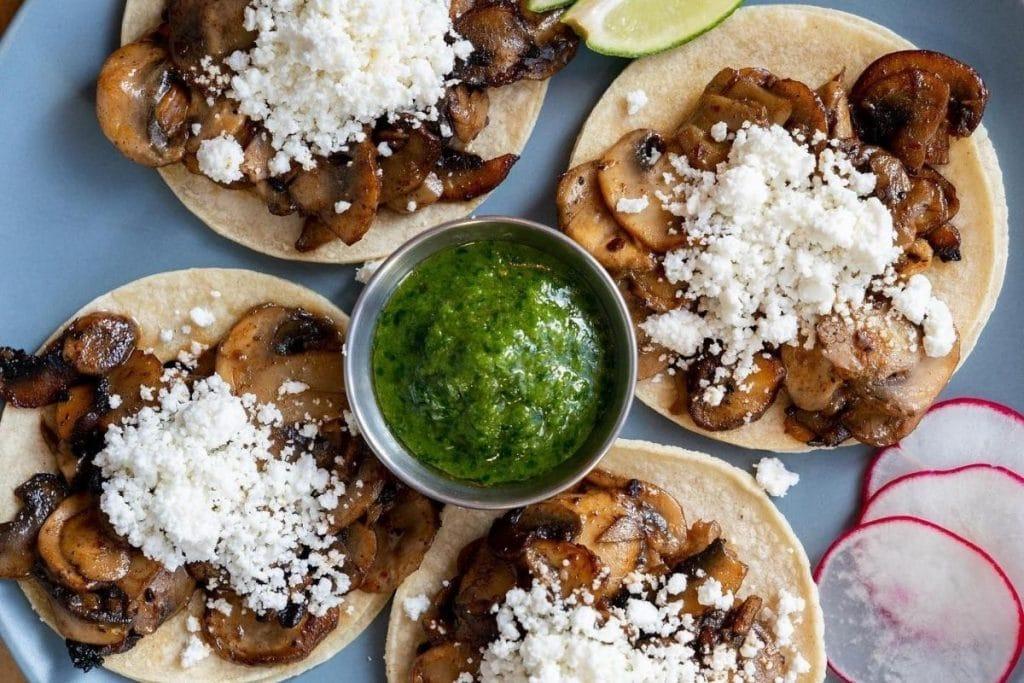 Mexican restaurants in Edmonton.