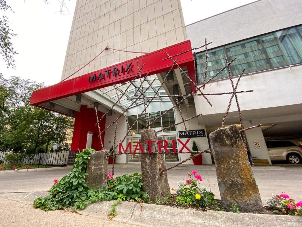 Besthotelsinedmonton Matrix 1024x768