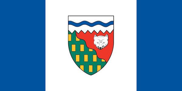 Northwest Territories: Provincial Flags of Canada