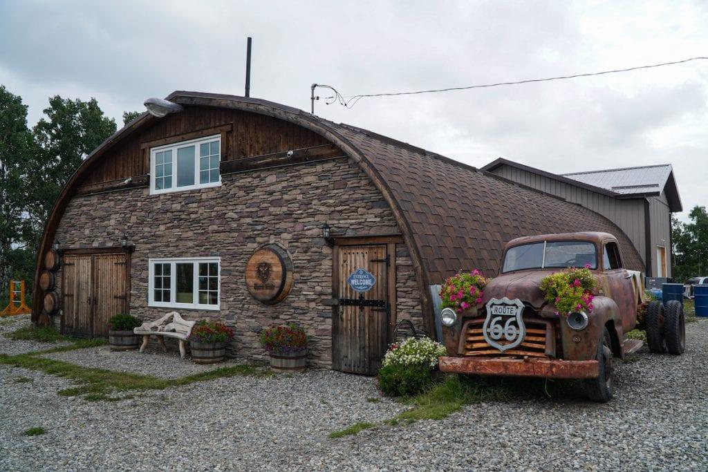 Spirit Hills Winery 1024x683
